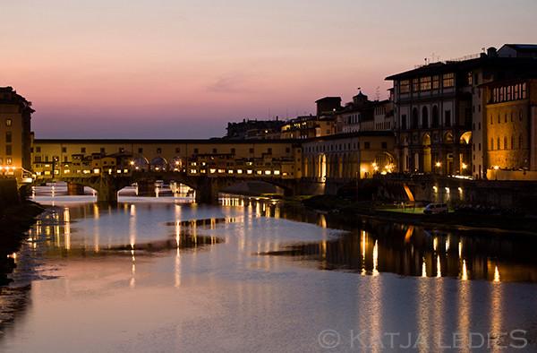Florenz: Ponte Vecchio