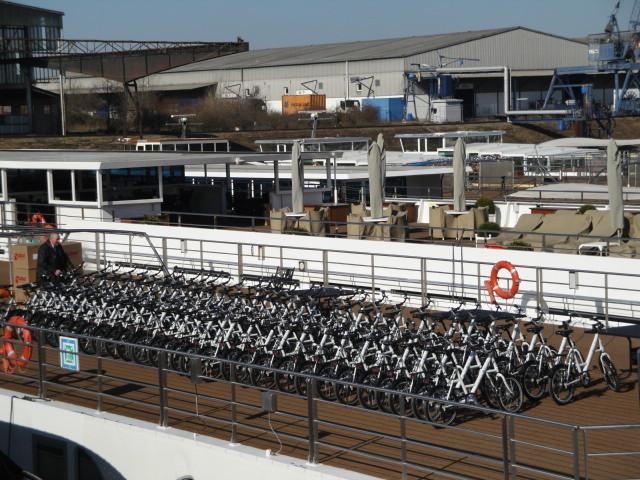 i:SY Global River Cruises  Verleihrad