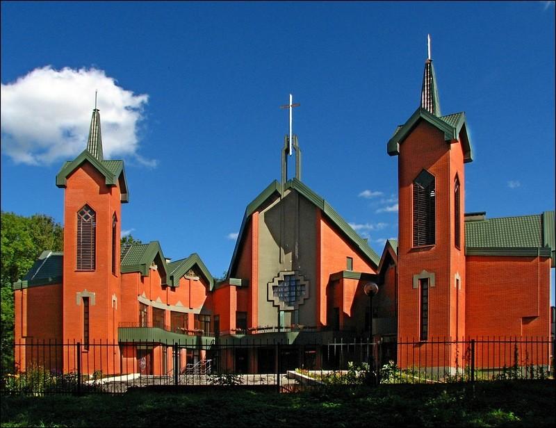 Церковь Воскресения Христова (Калининград)