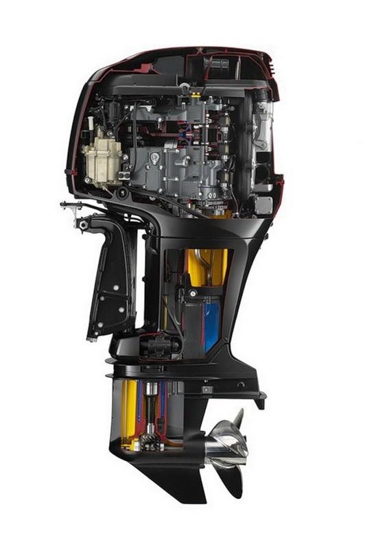 Ремонт своими руками лодочного мотора сузуки 2.5