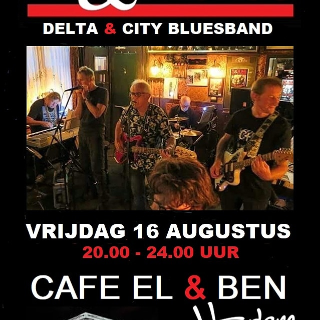Haarlem jazz is goming