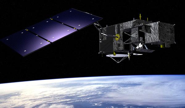Sentinel 3C - Thales Alenia Space/ESA