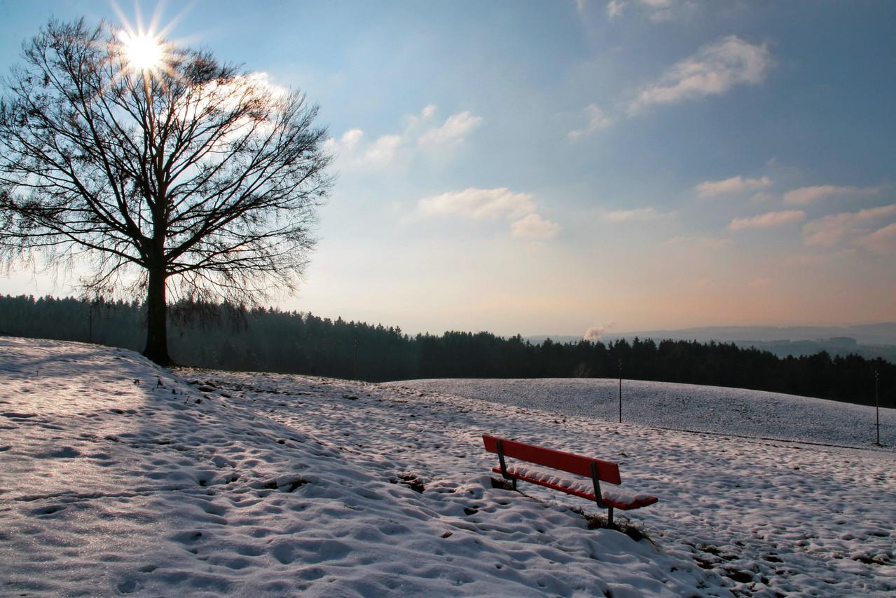 Zuerich Oberland, Wetzikon