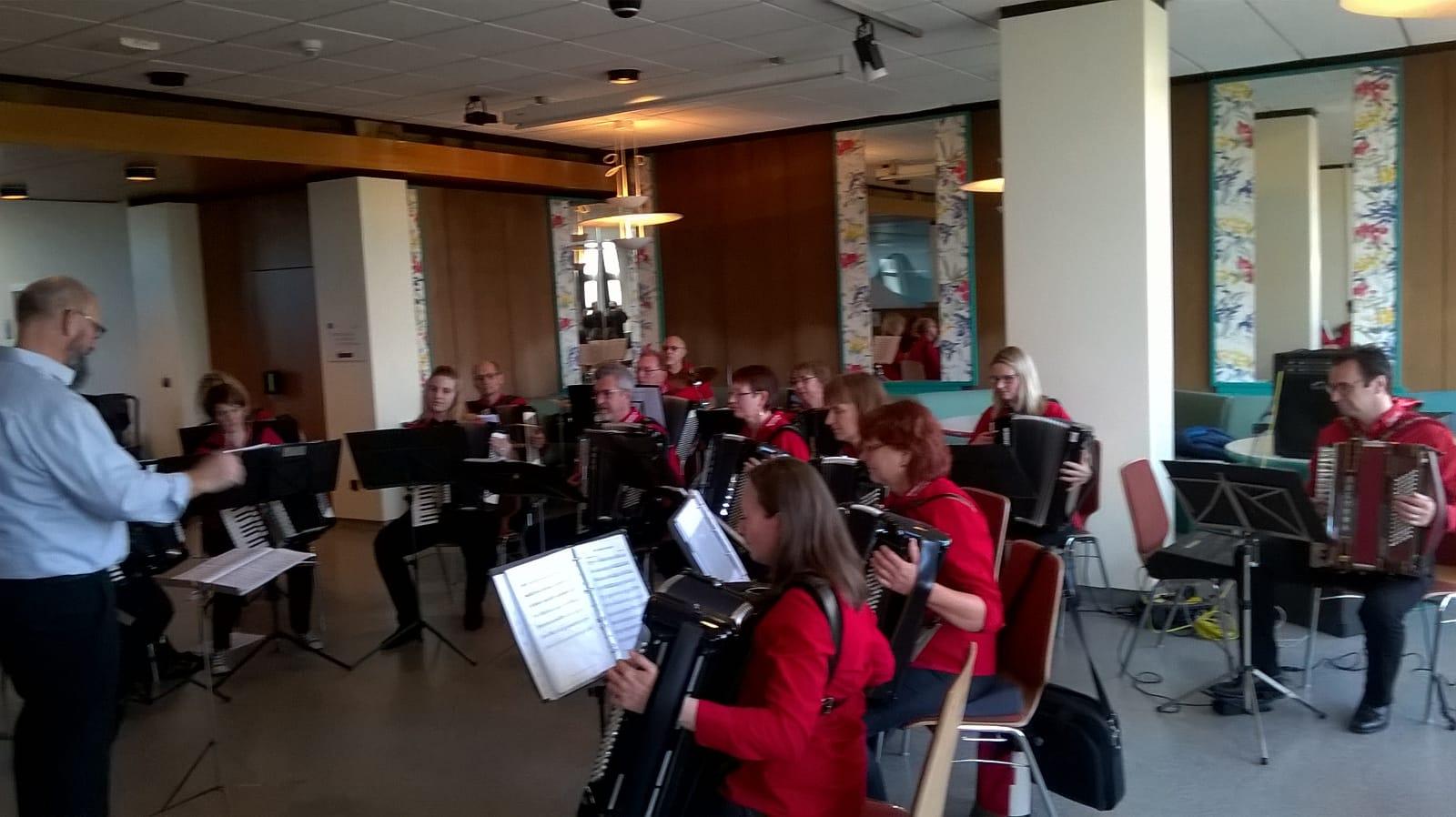 Kur-Konzert in Bad-Wimpfen