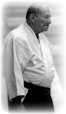 Daniel André BRUN Fédération d'aïkido traditionnel