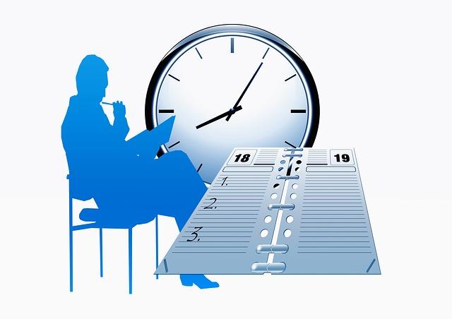 Termin- und Aufgabenverwaltung mit Outlook
