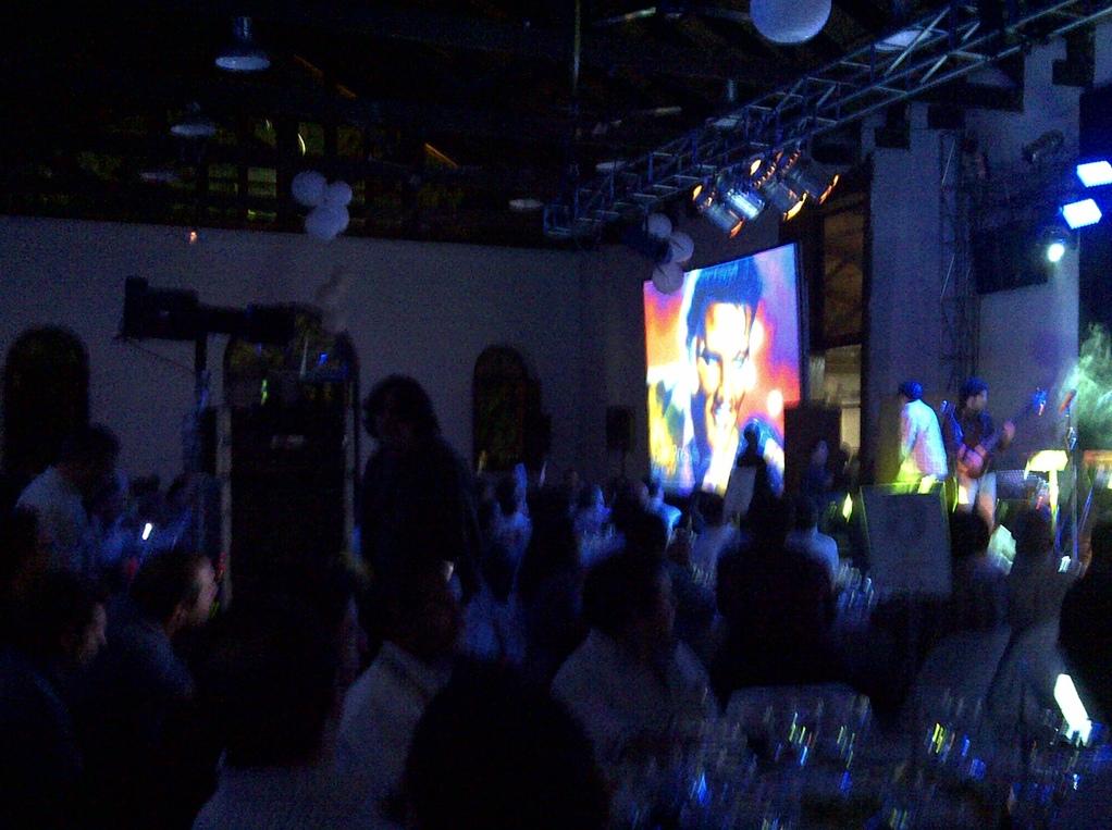 Cena EXPOMIN 2012