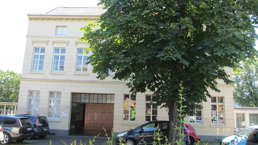 Schule Lindweiler Hof