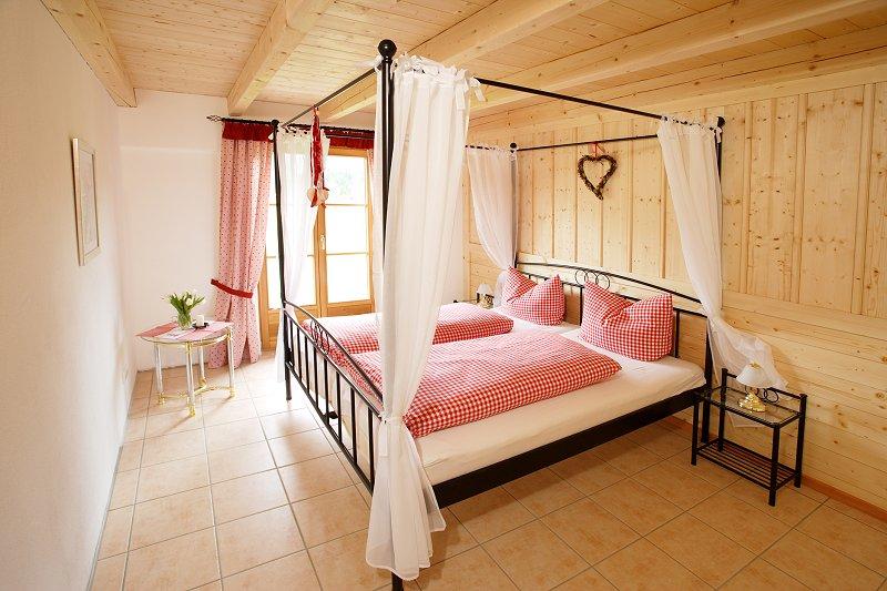Zimmer Kreuzspitz
