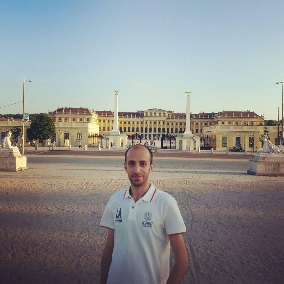Mazen Alwesh (30)