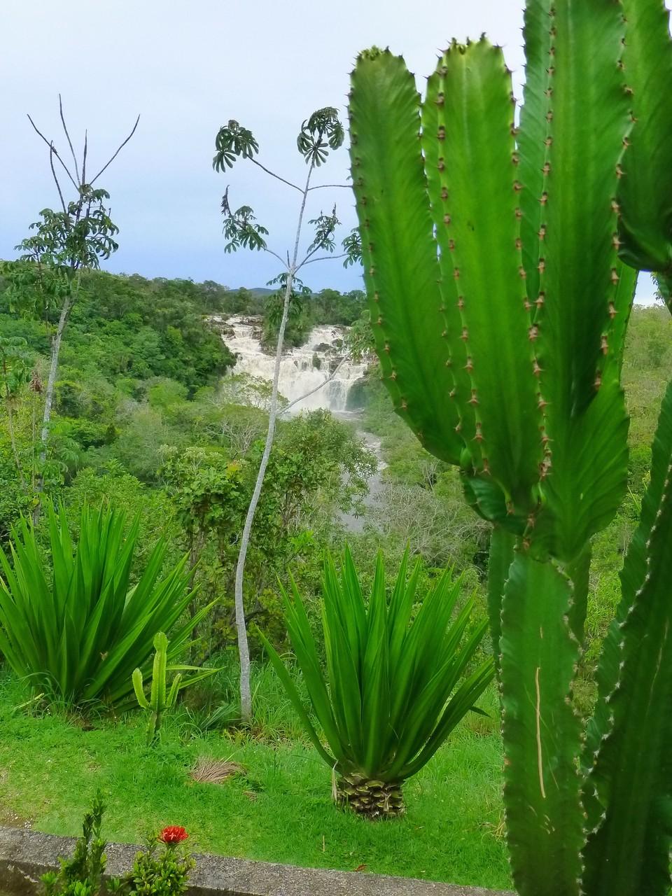 Brasilien: Chapada dos Veadeiros - Naturpark
