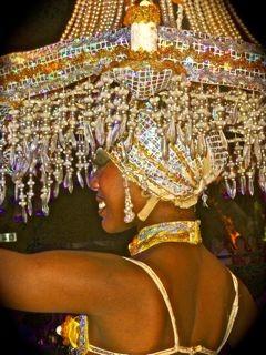 Havanna: Tropicana Show