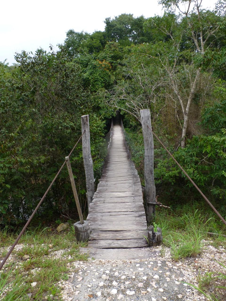 Brasilien: Chapada-markierte Wege