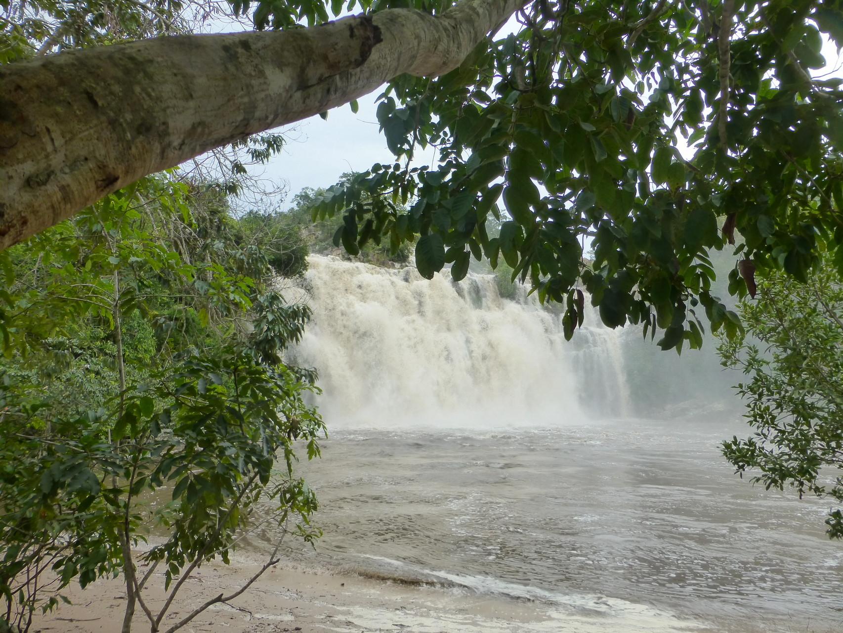 Brasilien: Chapada dos Veadeiros-Naturpark