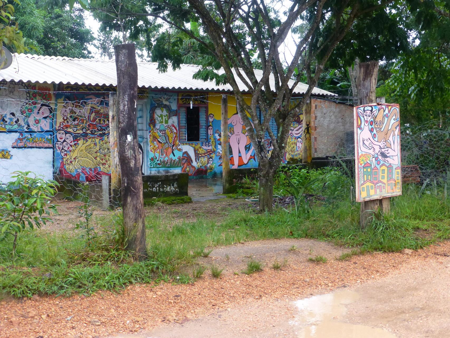 Brasilien: São Jorge