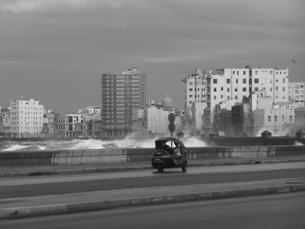 Havanna: Malecon