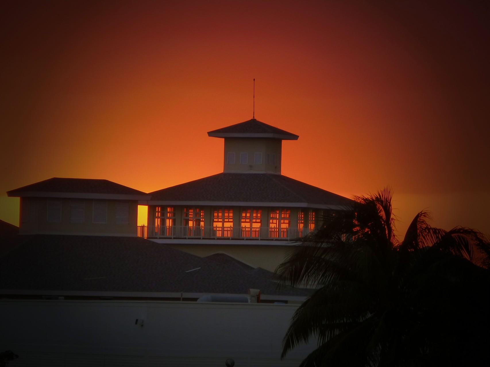 Varadero: Die Nacht kommt