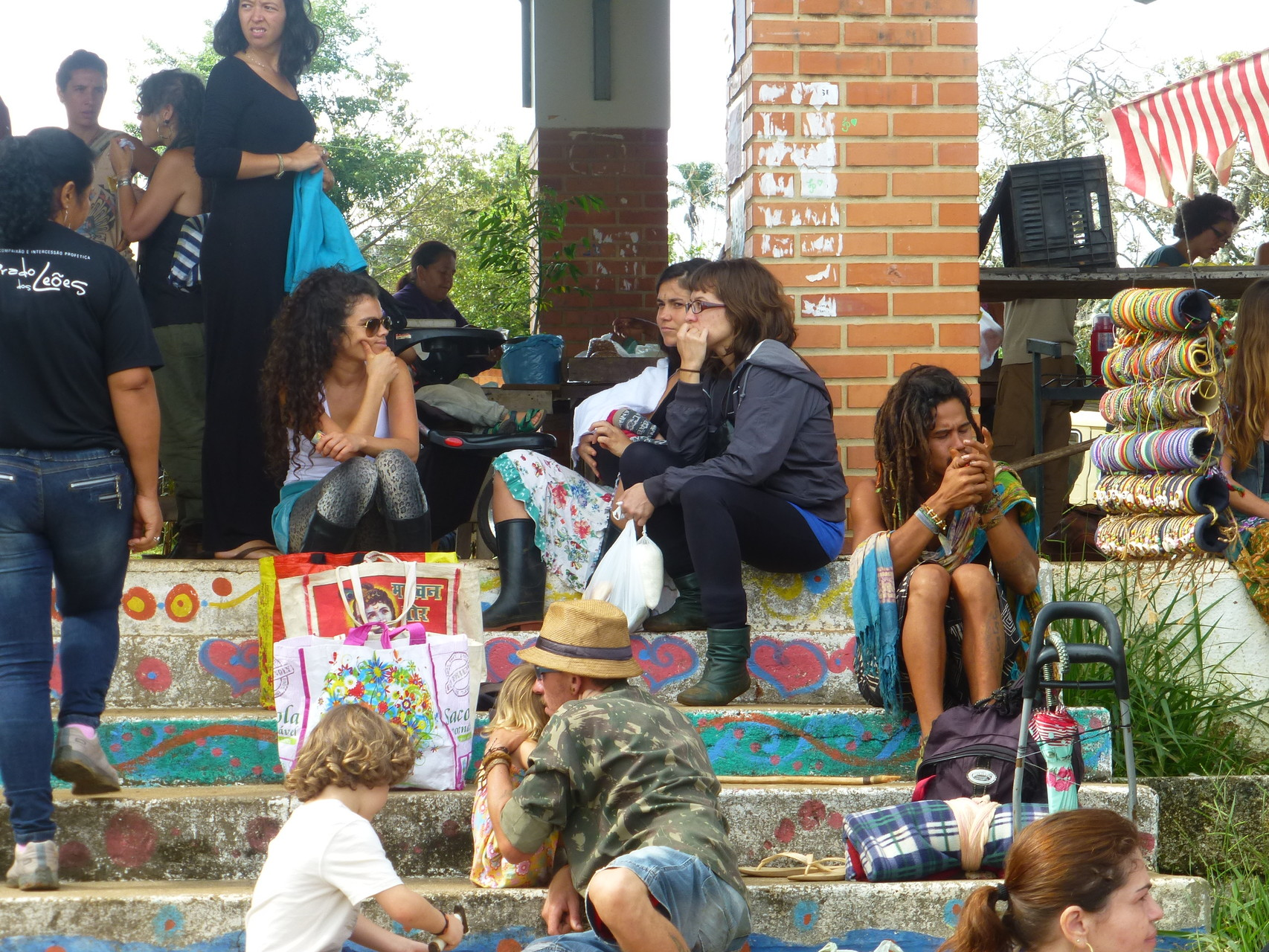 Brasilien: Alto Paraiso