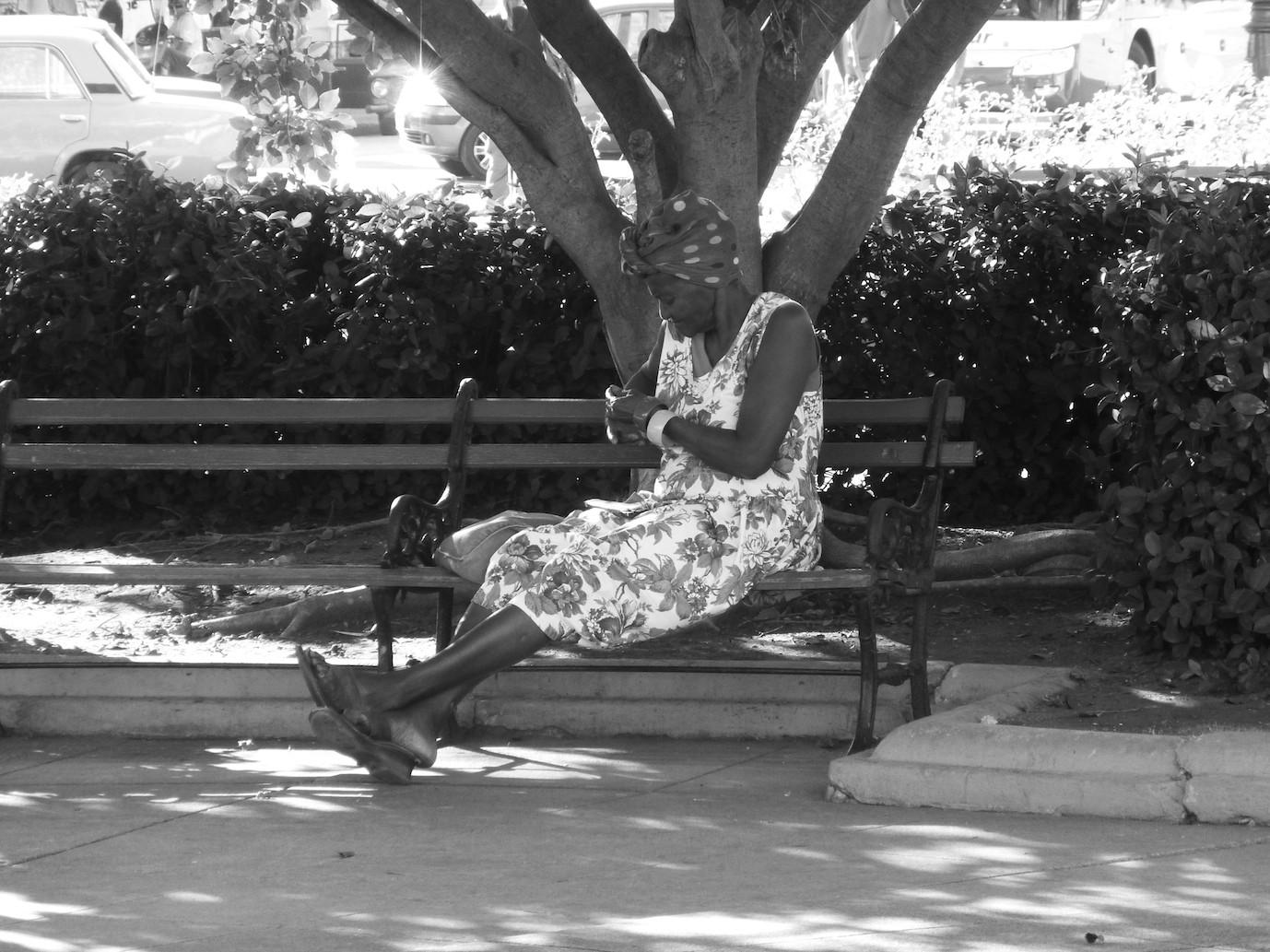 Cienfuegos: Pause