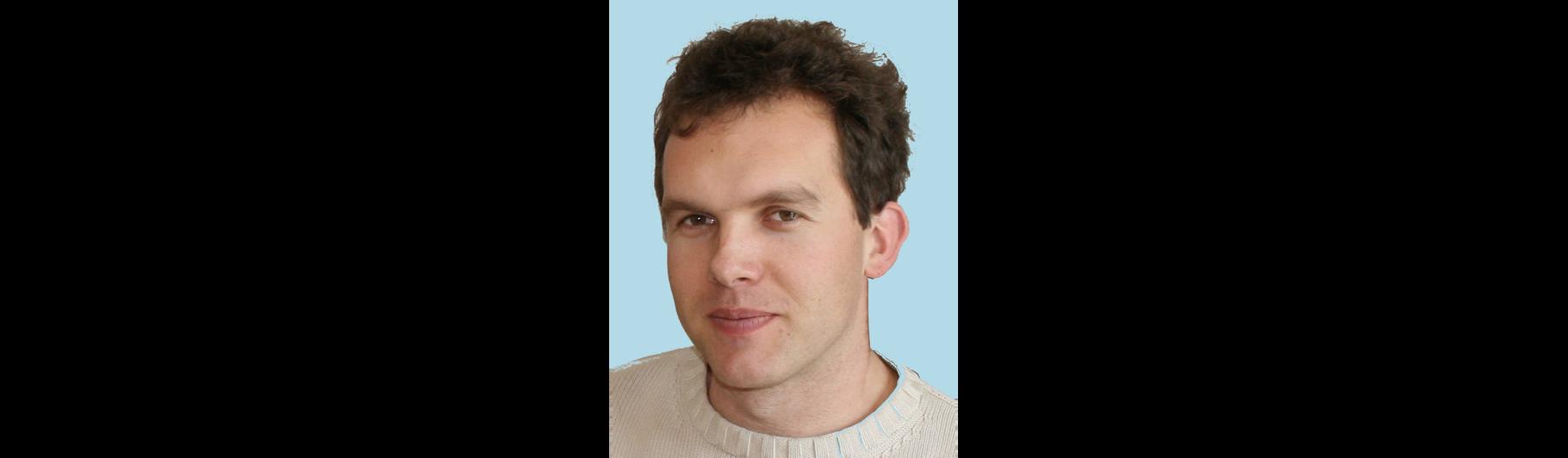 2005: Nachfolger Hans-Georg Resch