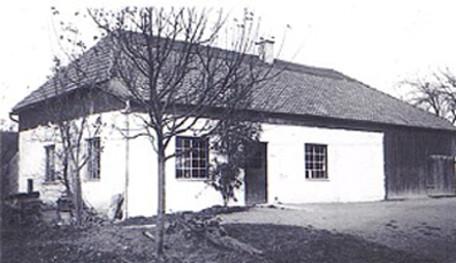 Werkstatt 1948