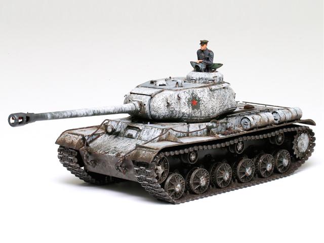 ミリタリー賞 小野寺哲様 KV-122 試作重戦車