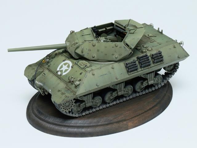 学生賞 藪洋輔様 「M10 GMC」