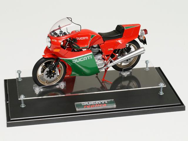 モデルカーズ賞 NS製作所様 「オートバイモデルのプレゼント」