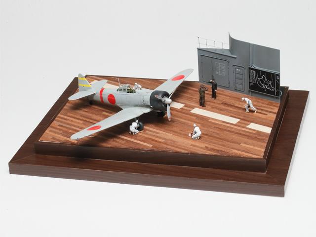 タミヤ賞 河合雅樹様 「TORA TORA TORA ZERO(T-6 Texan)」