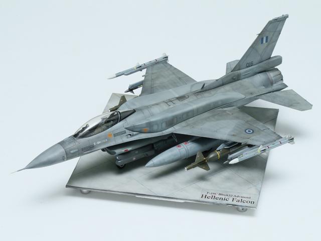 入賞 加藤諒様 「Hellenic Falcon」