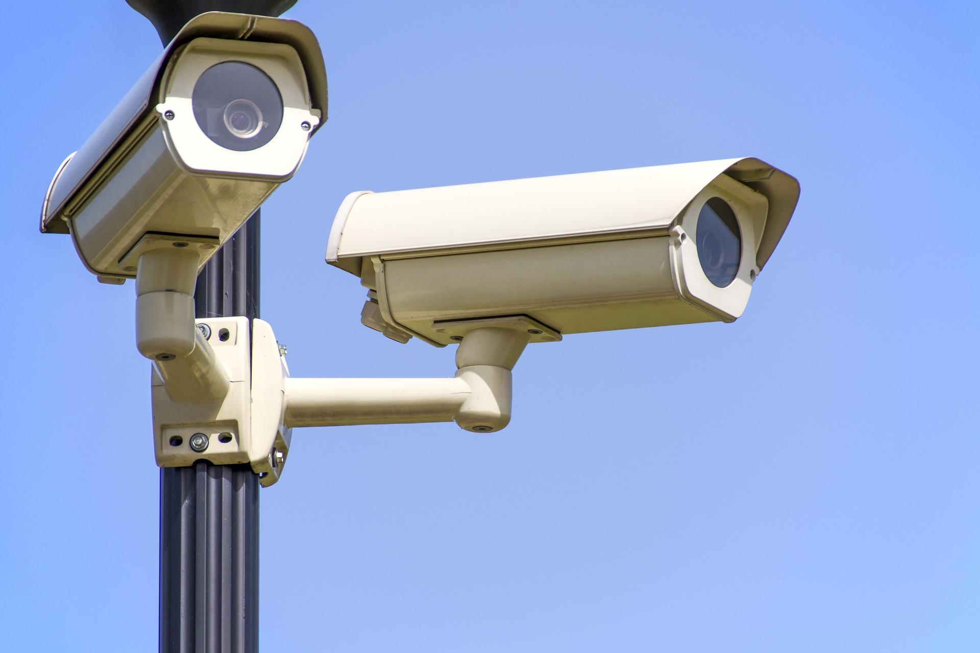 Videoüberwachung: Brauchen wir alle neue Hinweisschilder?