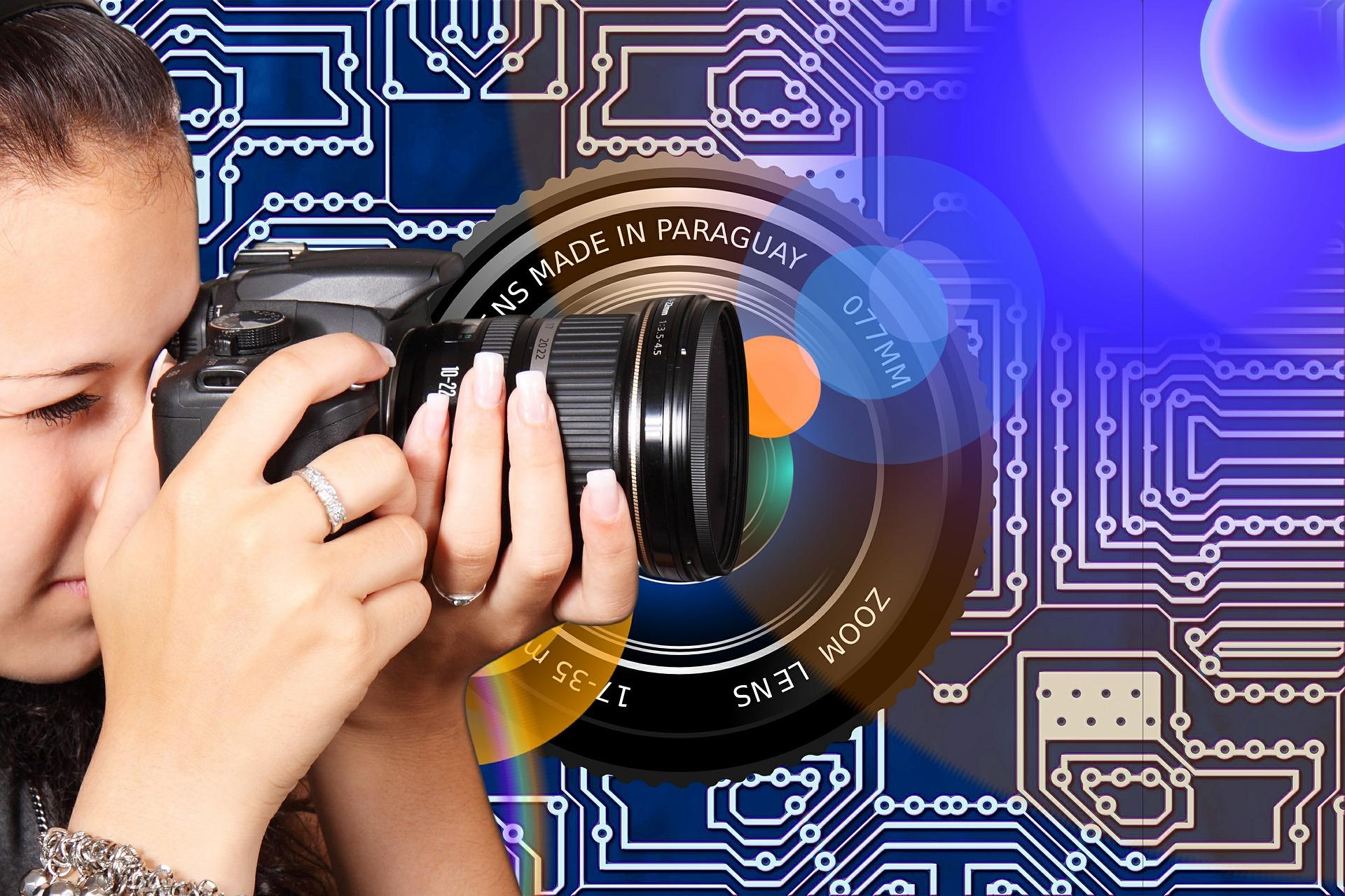 EUR 400 DSGVO-Strafe für Foto in Strafverhandlung