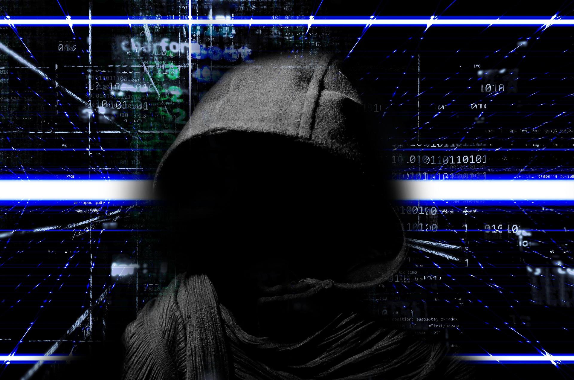 Hacker und Ransomware haben auch einen Datenschutzaspekt