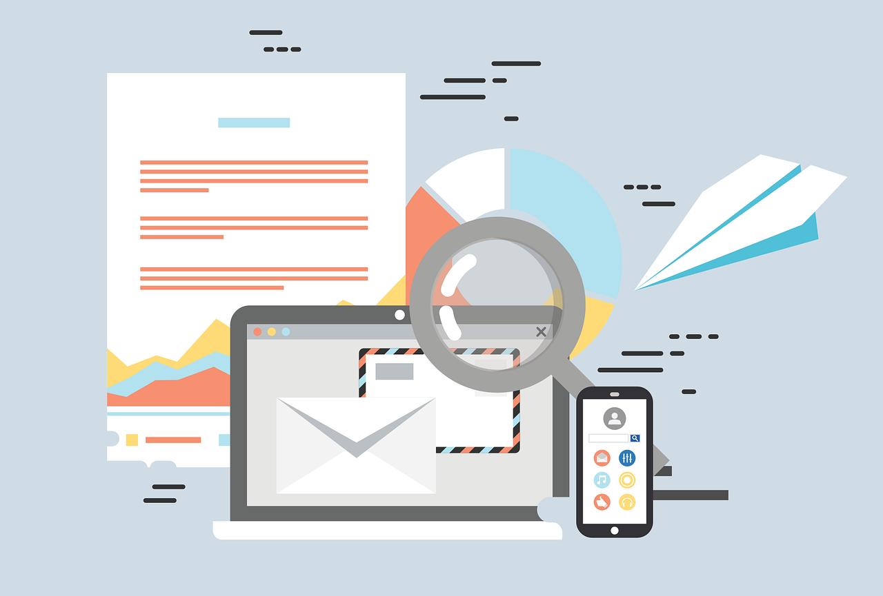 Spam-E-Mail = Verletzung im Grundrecht auf Datenschutz