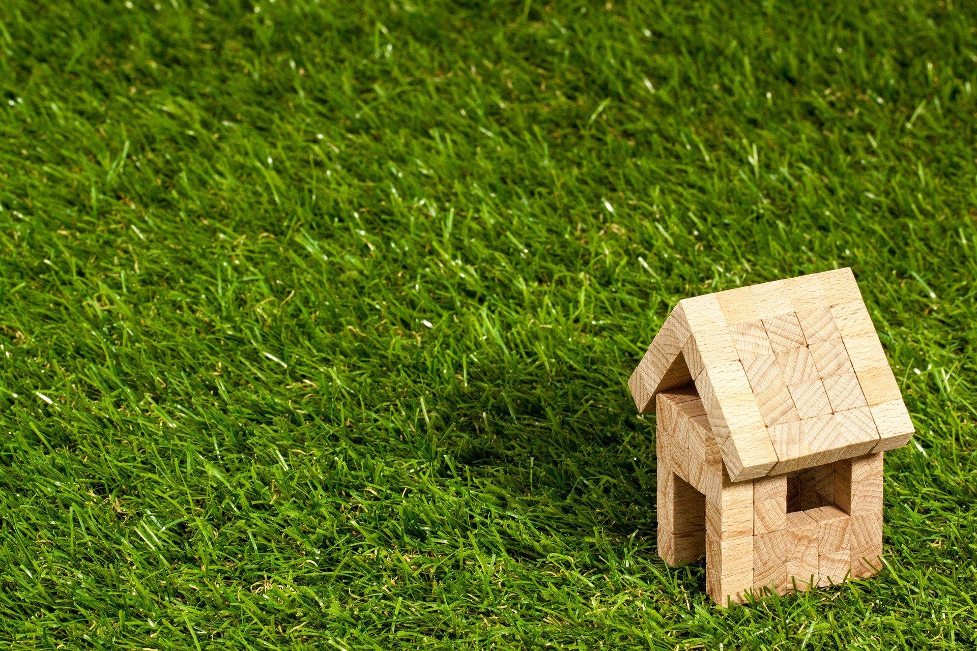 Direktmarketing und postalische Zusendungen durch Immobilienentwickler