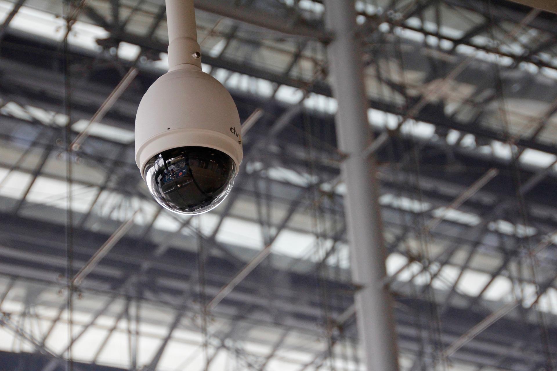 10,4 Mio Geldbuße wegen unzulässiger  Videoüberwachung