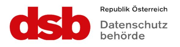aktueller  Newsletter der DSB