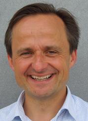 Bernhard Weigl