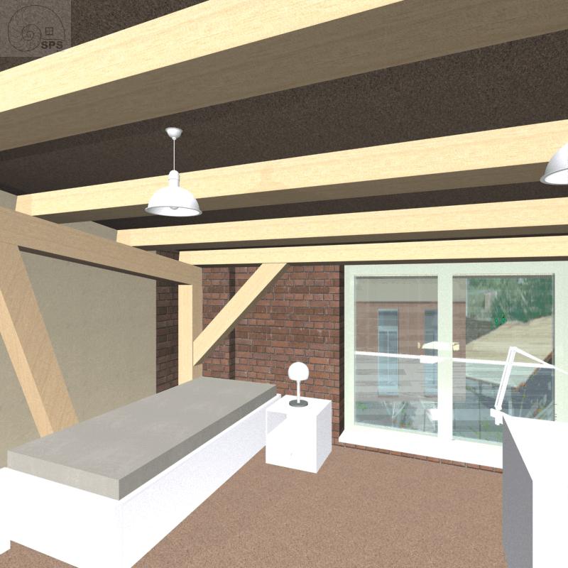Virtueller Rundgang durch eine Wohnung, Bild 57