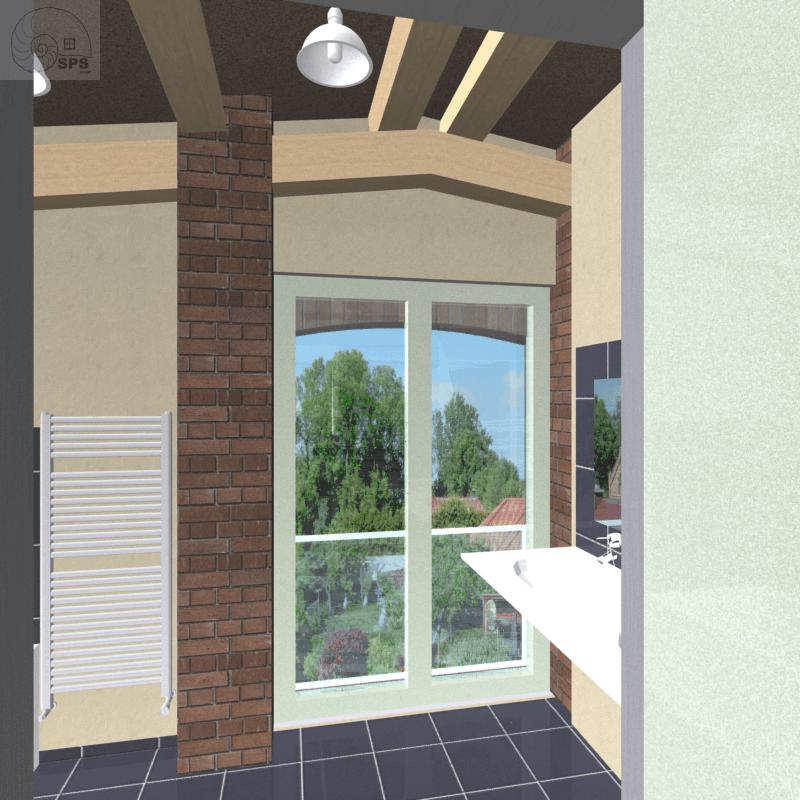 Virtueller Rundgang durch eine Wohnung, Bild 76