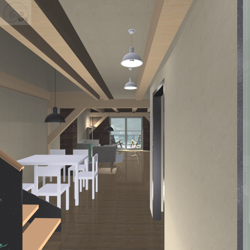 Virtueller Rundgang durch eine Wohnung, Bild 32