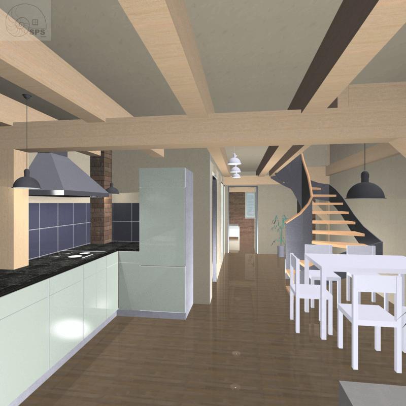 Virtueller Rundgang durch eine Wohnung, Bild 16