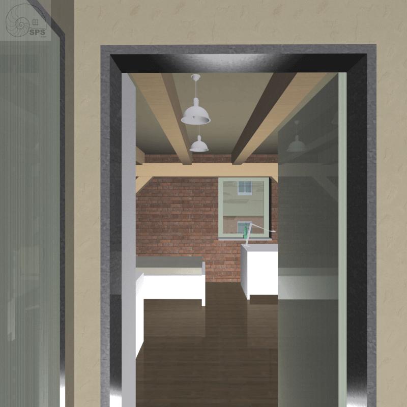 Virtueller Rundgang durch eine Wohnung, Bild 21