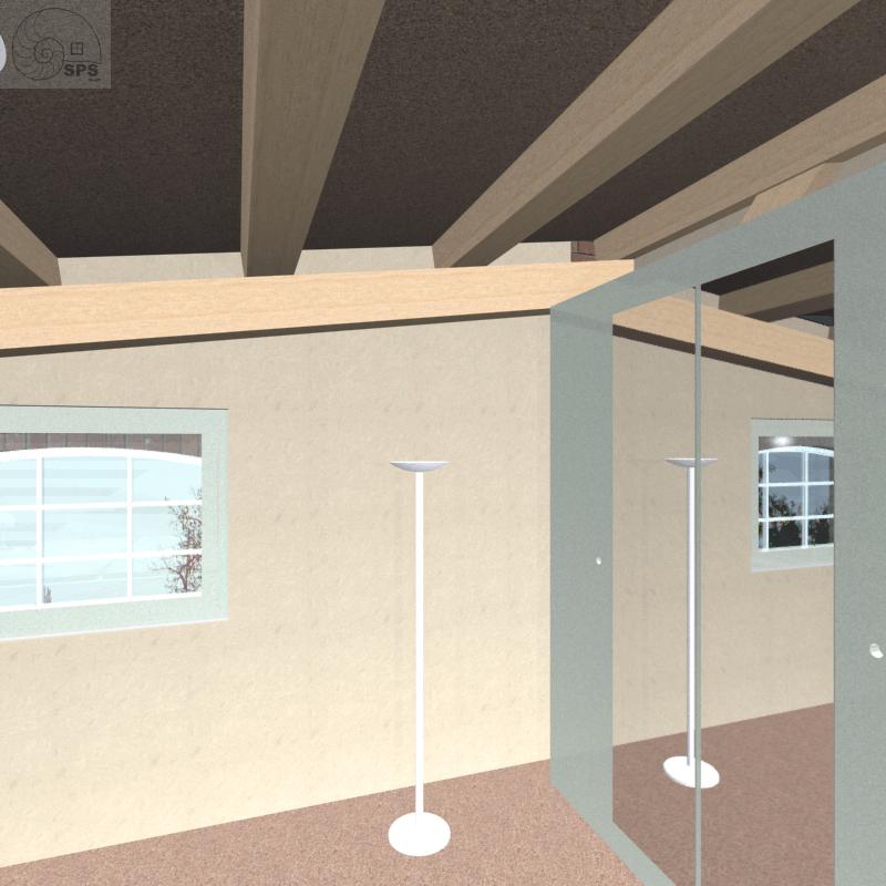 Virtueller Rundgang durch eine Wohnung, Bild 71