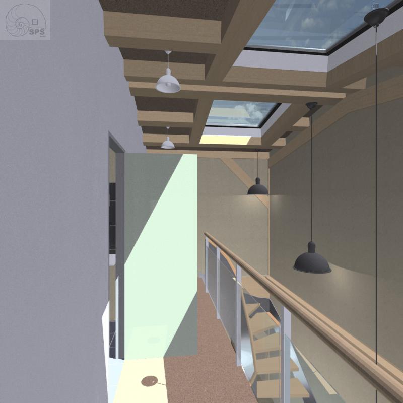 Virtueller Rundgang durch eine Wohnung, Bild 74