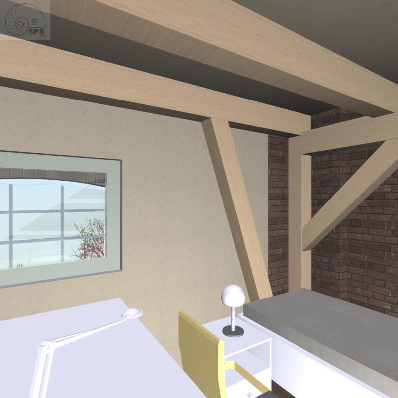 Virtueller Rundgang durch eine Wohnung, Bild 25