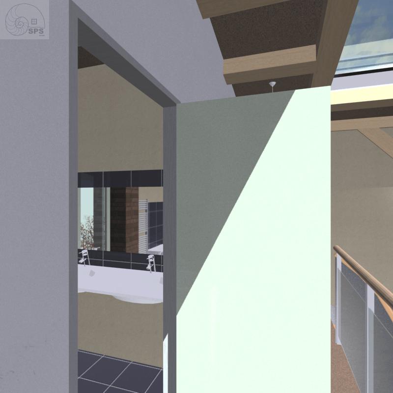 Virtueller Rundgang durch eine Wohnung, Bild 75