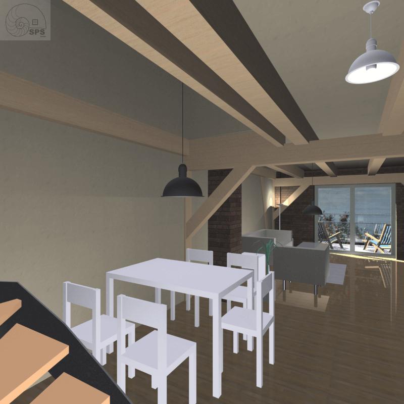 Virtueller Rundgang durch eine Wohnung, Bild 34