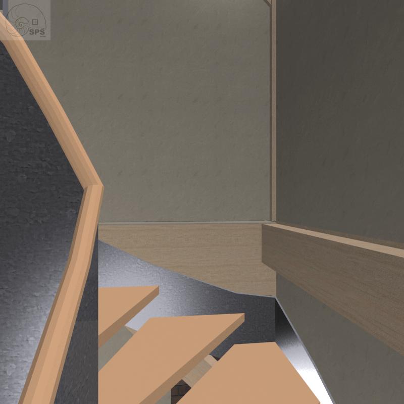 Virtueller Rundgang durch eine Wohnung, Bild 45