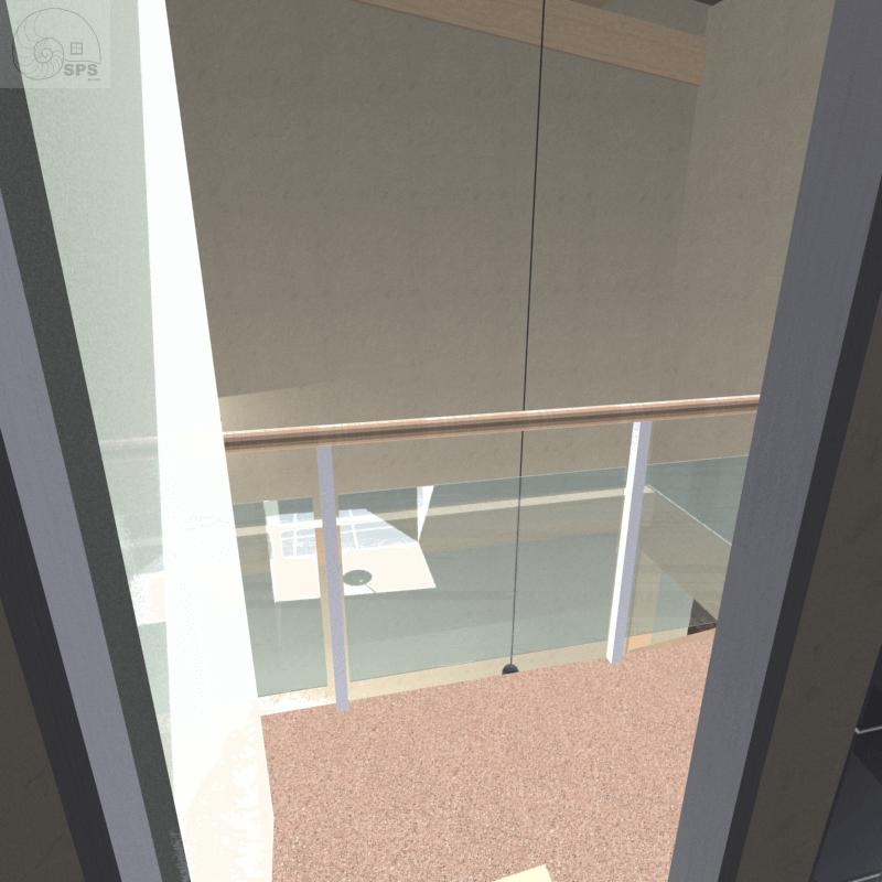 Virtueller Rundgang durch eine Wohnung, Bild 87